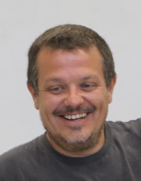 Dmitriy Kopina