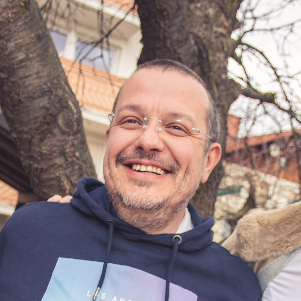 dr. Dmitriy Kopina
